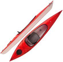 Hurricane Kayaks Santee 126 Sport Kayak RED