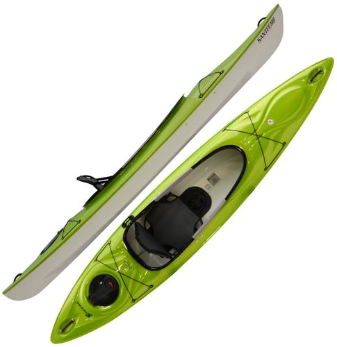 Hurricane Kayaks Santee 120 Sport with Ultimate Seat