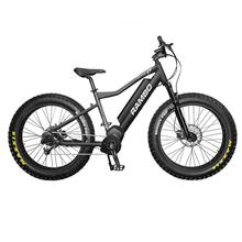 Rambo R750 XP G3 Carbon Extreme Performance Electric Bicycle CARBON
