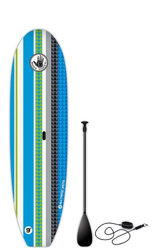 BIC Body Glove Slide 10'6 SUP Package