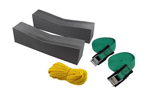 Propel Paddle Gear Kayak Cartop Kit