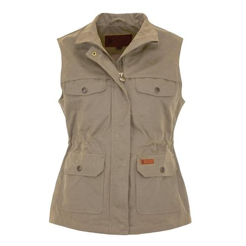 Outback Trading Company Women's Kendall Vest