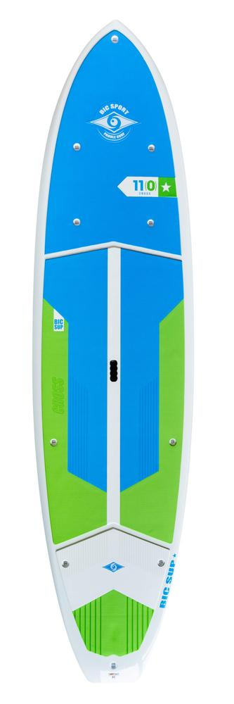 Bic Sport 11 ' Cross Adventure Ace Tec Stand Up Paddleboard