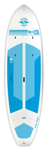 Bic Sport 10' Cross Tough Tec Stand Up Paddleboard