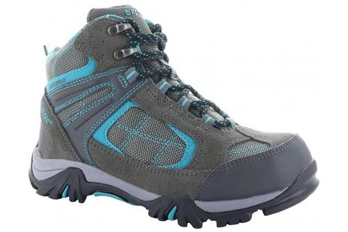 Hi Tec Kid's Altitude Lite 2 I Waterproof Hiking Boot