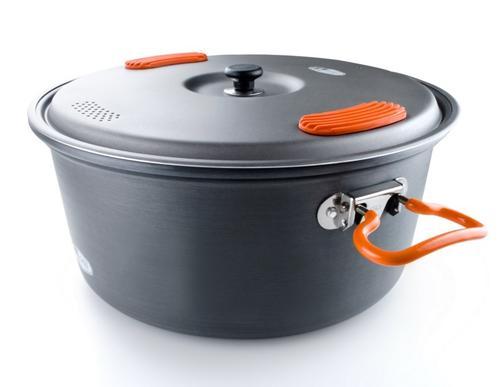 GSI Outdoors Halulite 4.7L Pot