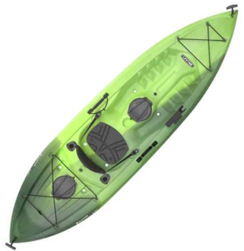Emotion Kayaks Tamarack 10 Angler