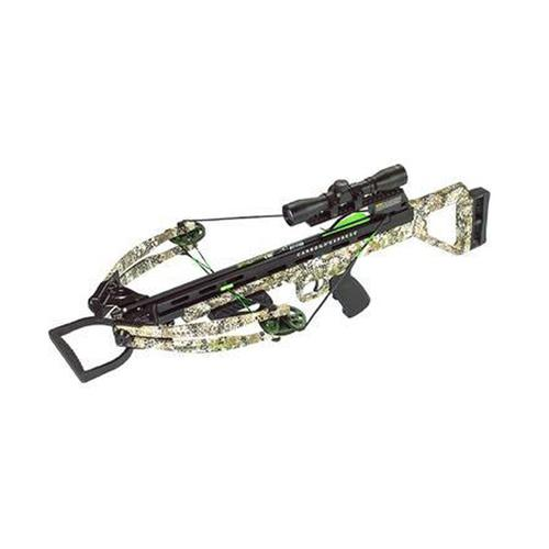 Carbon Express Covert Tyrant Crossbow Kit