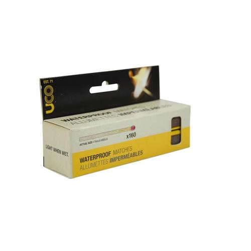 Industrial Revolution UCO Waterproof Matches 4 Pack