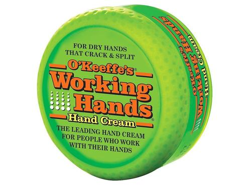 O'Keeffe's Working Hands 2.7oz Jar