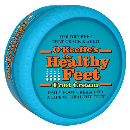 O'Keeffe's Healthy Feet Foot Cream 2.7oz Jar