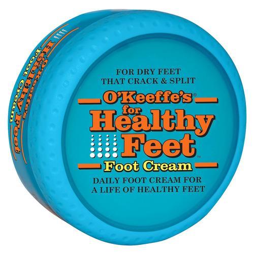 O'Keeffe's Healthy Feet Foot Cream 2.7oz Jar