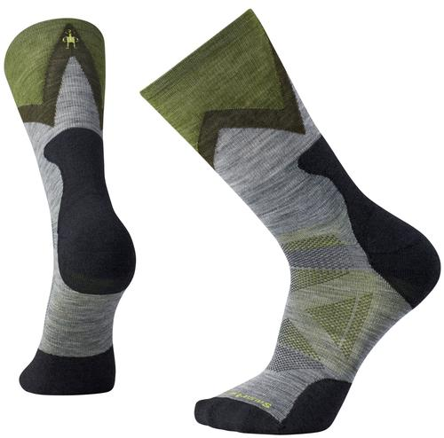 Smartwool Men's PhD Outdoor Approach Crew Socks