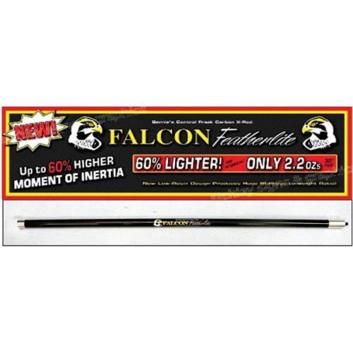 Robinhood Falcon Featherlite 27-in Stabilizer Rod