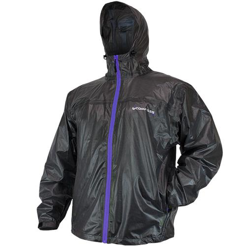 Compass 360 Women's Ultra-Pak Rain Jacket