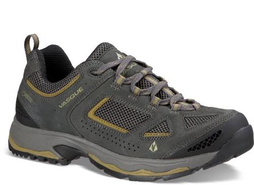 Vasque Men's Breeze 3 Low GTX Hiking Shoe