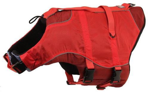 Kurgo Surf n Turf Dog Life Jacket XS
