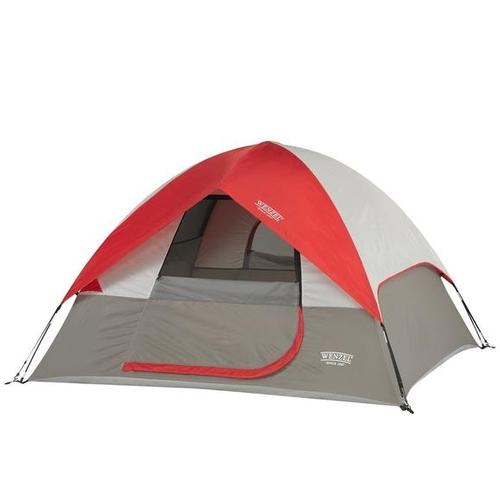 Wenzel 3 Person 7x7ft Dome Tent