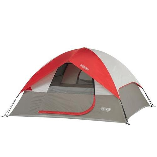 Wenzel 8 Person 10x12ft Dome Tent