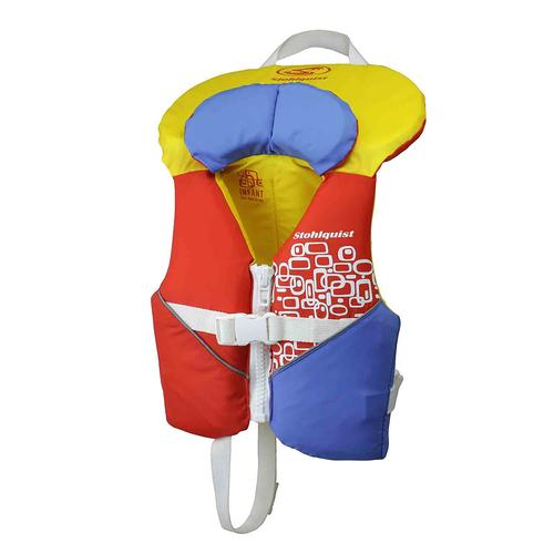 Stohlquist Child PFD