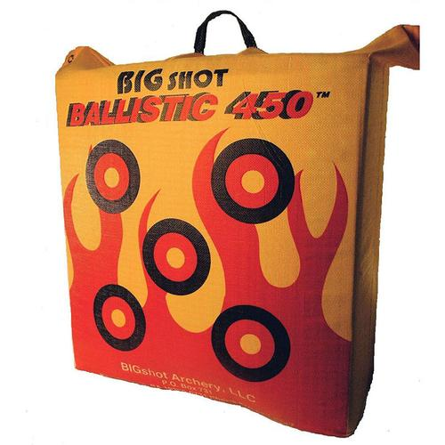 Big Shot Ballistic 450 Bag Target