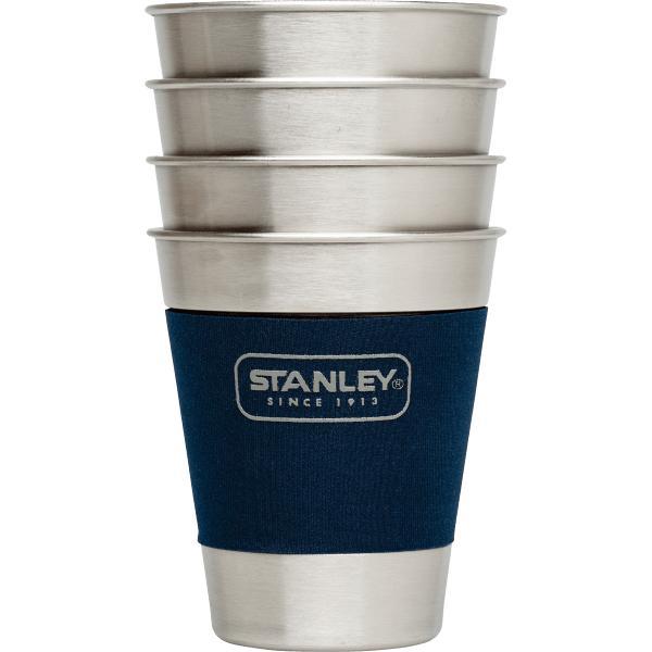 Stanley Adventure Stacking Steel Tumbler Set Of 4