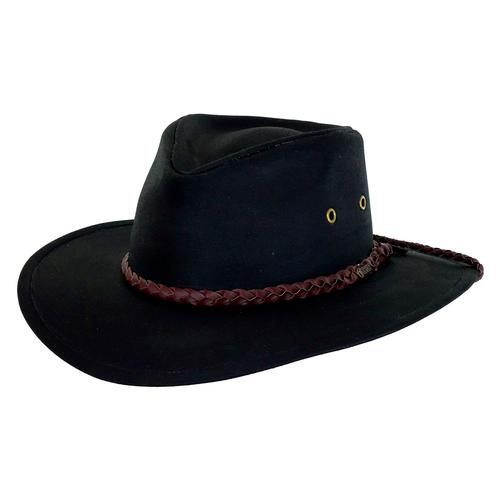 Outback Trading Company Grizzly Hat