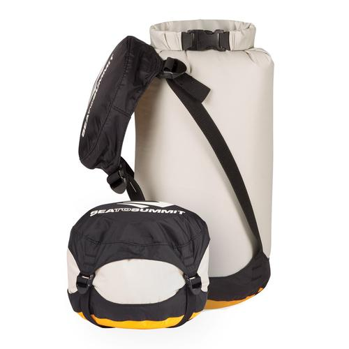 Sea to Summit Small E-Vent Compression Sack 10L Capacity