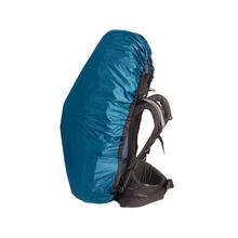 Sea to Summit Medium Ultra-Sil Backpack Rain Cover PACIFICBLUE