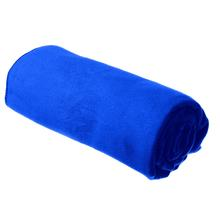 Sea to Summit Drylite Small Travel Towel - Hand Towel BLUE