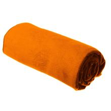 Sea to Summit Drylite Small Travel Towel - Hand Towel ORANGE
