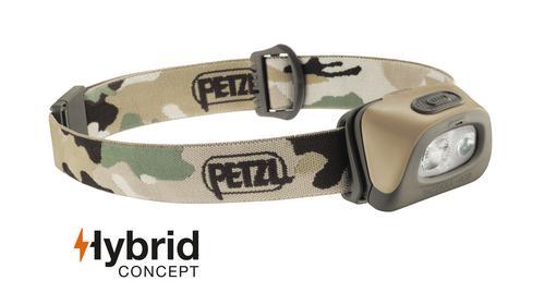 Petzl Tactikka+ RGB Headlamp