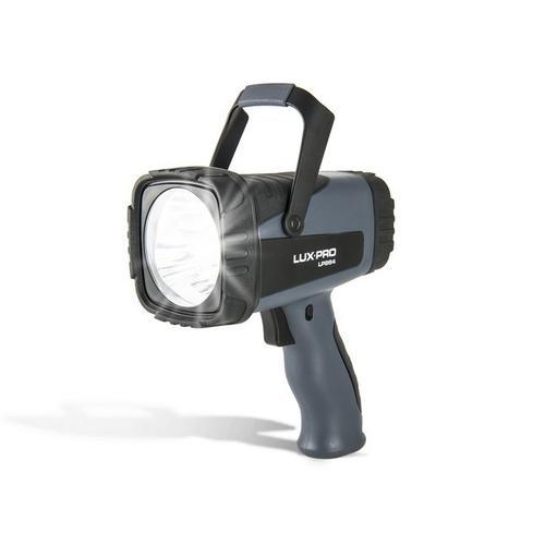 Lux Pro 1000 Lumen Rechargeable Spotlight