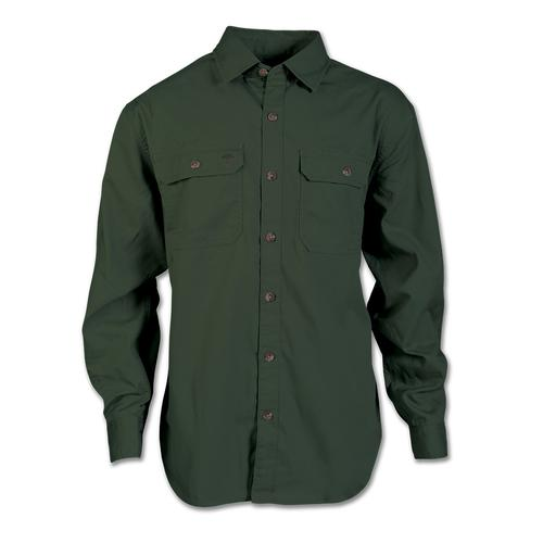 Arborwear Men's Long Sleeve Ground Shirt