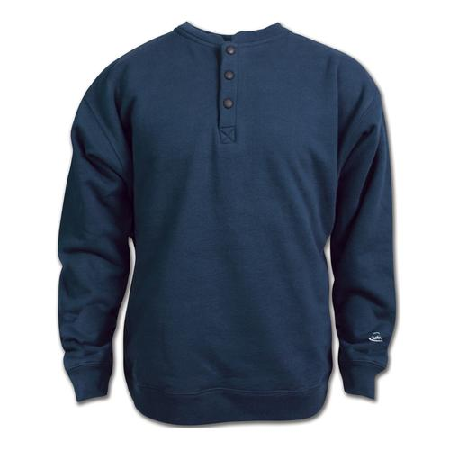 Arborwear Men's Double Thick Crewneck Sweater