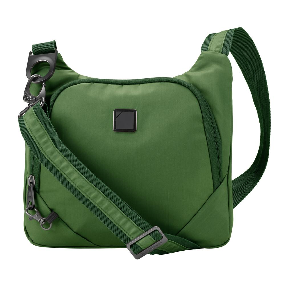 Lewis N Clark Secura Anti- Theft Crossbody Bag