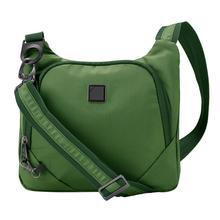 Lewis N Clark Secura Anti-theft Crossbody Bag MOSS