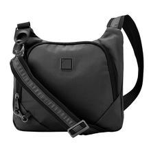 Lewis N Clark Secura Anti-theft Crossbody Bag ONYX