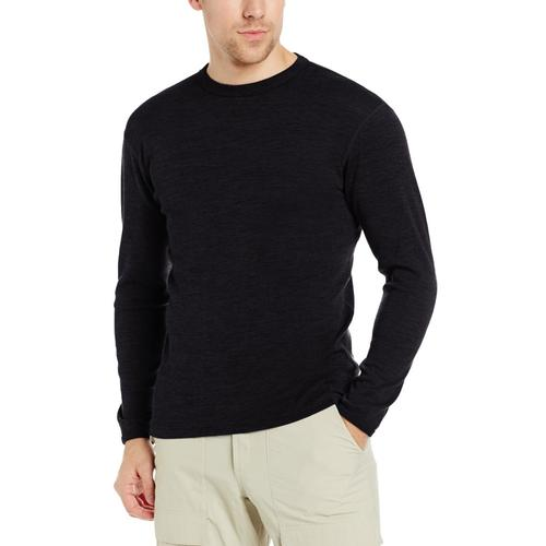 Minus33 Men's Chocorua Midweight Wool Crew