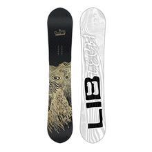 Lib-Tech 2018-2019 SK8 Banana Snowboard WOOD