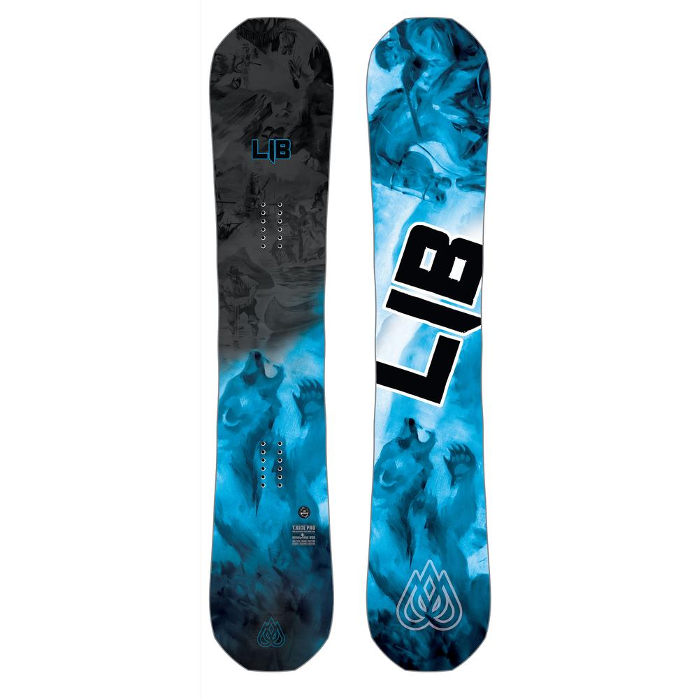 Lib- Tech 2018- 2019 T- Rice Pro Hp Snowboard