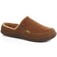 Acorn Men's Wearabout Slide CHOCOLATE