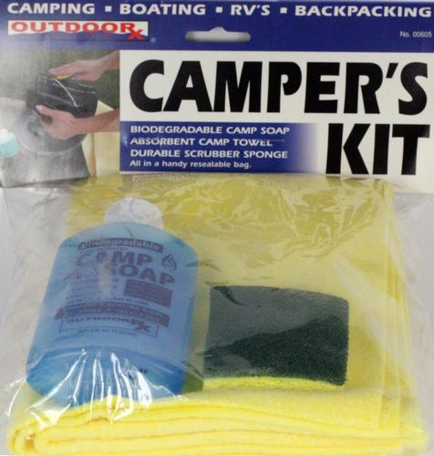 AGS Labs Campers Kit