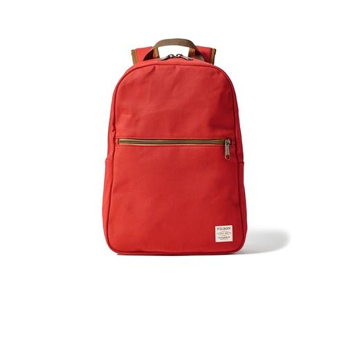 Filson Rugged Twill Bandera Backpack