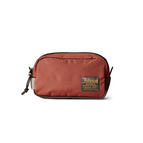 Filson Ballistic Nylon Travel Pack