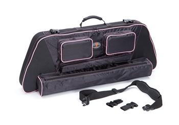 30-06 Outdoors 41-Inch Slinger Bow Case Pink