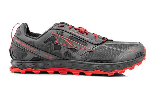 Altra Men's Lone Peak 4 Running Shoe