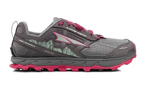 Altra Women's Lone Peak 4 Running Shoe