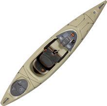 Wilderness Systems Pungo 120 Kayak FOSSILTAN