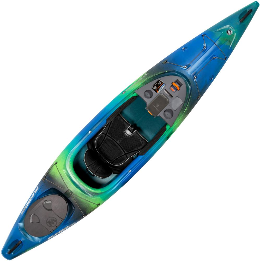 Wilderness Systems Pungo 120 Kayak GALAXY